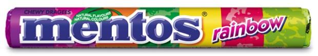 Totally not fat Skittles (TM)